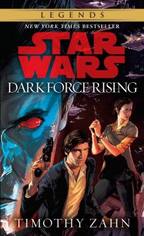Dark Force Rising (2016)