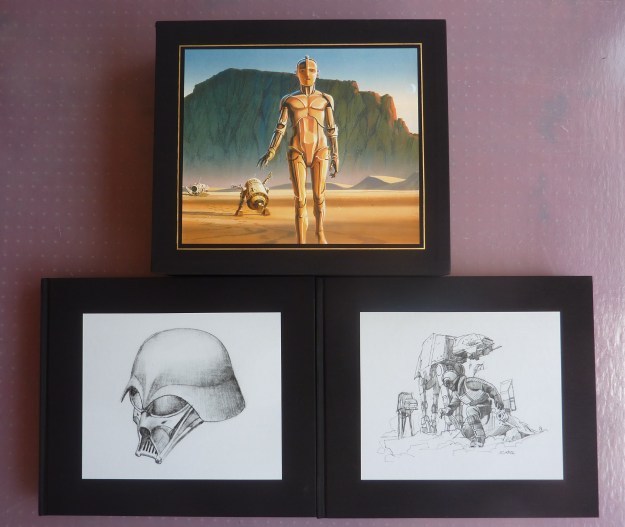 Star Wars Story Talk: SW Art: Ralph McQuarrie