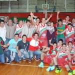 BASQUET: LA U19 A LA FINAL DEL CAMPEONATO ARGENTINO