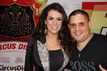 Edith Marquez @ Circus Disco 12-02-12 017