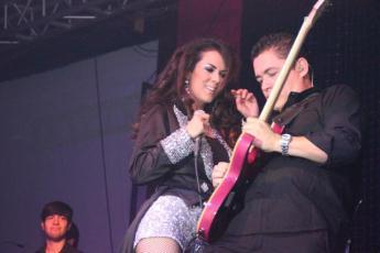 Edith Marquez @ Circus Disco 12-02-12 049