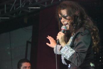 Edith Marquez @ Circus Disco 12-02-12 111