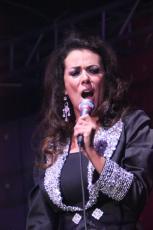 Edith Marquez @ Circus Disco 12-02-12 131