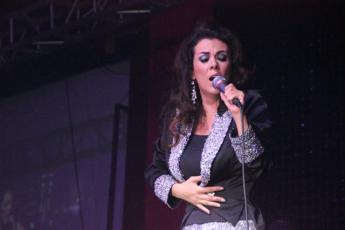 Edith Marquez @ Circus Disco 12-02-12 144