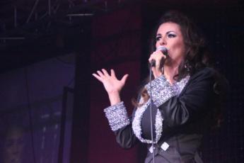 Edith Marquez @ Circus Disco 12-02-12 151