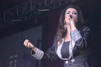 Edith Marquez @ Circus Disco 12-02-12 159