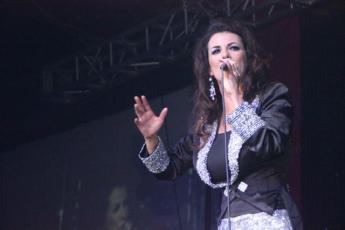Edith Marquez @ Circus Disco 12-02-12 161