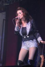 Edith Marquez @ Circus Disco 12-02-12 166
