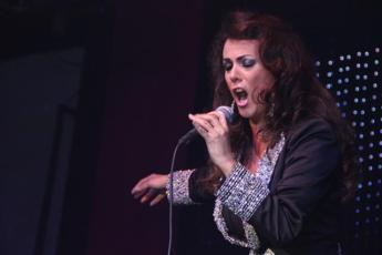 Edith Marquez @ Circus Disco 12-02-12 178