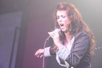 Edith Marquez @ Circus Disco 12-02-12 179