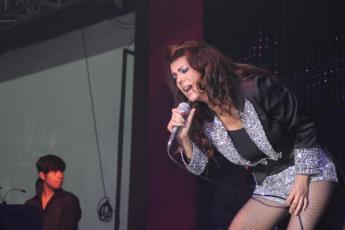 Edith Marquez @ Circus Disco 12-02-12 182