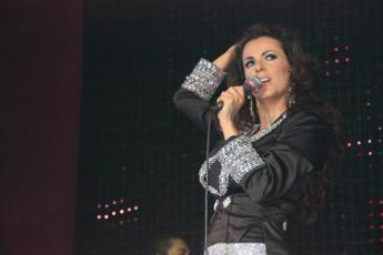 Edith Marquez @ Circus Disco 12-02-12 196