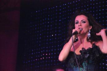 Edith Marquez @ Circus Disco 12-02-12 255