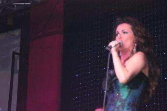 Edith Marquez @ Circus Disco 12-02-12 264