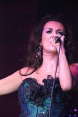 Edith Marquez @ Circus Disco 12-02-12 271