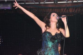 Edith Marquez @ Circus Disco 12-02-12 277