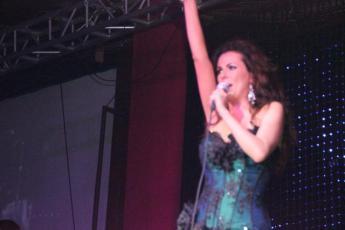Edith Marquez @ Circus Disco 12-02-12 278