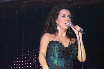 Edith Marquez @ Circus Disco 12-02-12 284