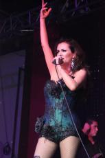Edith Marquez @ Circus Disco 12-02-12 301