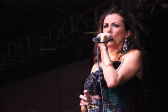 Edith Marquez @ Circus Disco 12-02-12 307