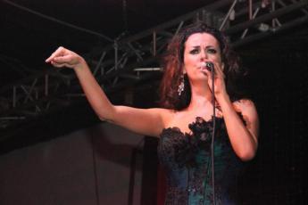 Edith Marquez @ Circus Disco 12-02-12 310