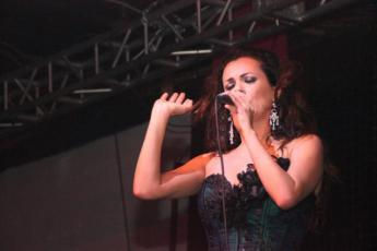 Edith Marquez @ Circus Disco 12-02-12 312