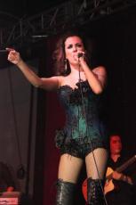 Edith Marquez @ Circus Disco 12-02-12 313