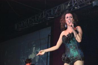 Edith Marquez @ Circus Disco 12-02-12 337