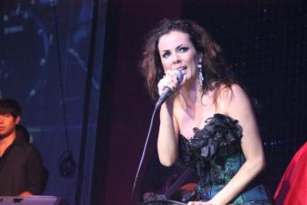 Edith Marquez @ Circus Disco 12-02-12 343