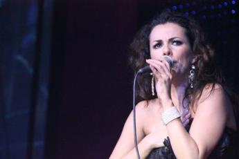 Edith Marquez @ Circus Disco 12-02-12 347