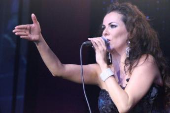 Edith Marquez @ Circus Disco 12-02-12 348