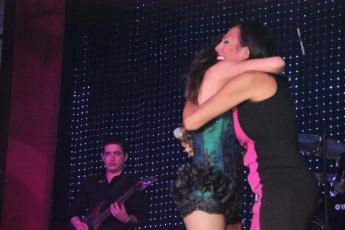 Edith Marquez @ Circus Disco 12-02-12 350