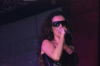 Edith Marquez @ Circus Disco 12-02-12 353
