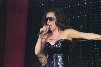 Edith Marquez @ Circus Disco 12-02-12 355
