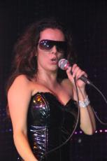 Edith Marquez @ Circus Disco 12-02-12 366