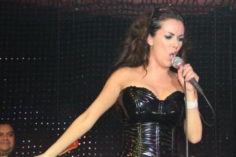 Edith Marquez @ Circus Disco 12-02-12 392