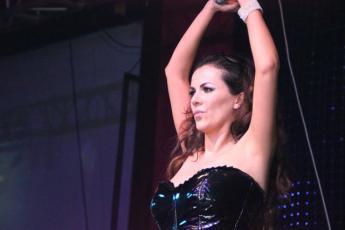 Edith Marquez @ Circus Disco 12-02-12 397