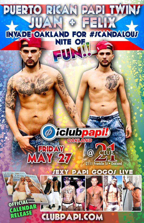 clubpapi_OAKLAND_0527_11x17 WEB - DANCERS