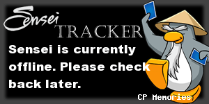 Sensei Tracker