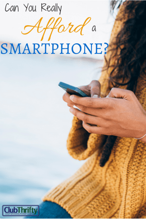 Can you really afford a smartphone? We have found a company whose data plans and phones won't bust your budget. Let us tell you about Republic Wireless.