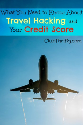 Everybody needs to know their credit score, especially travel hackers. Learn how to keep an eye on your credit score (for FREE) inside.