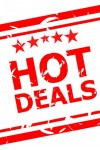 Best Deals of the Day: Tuesday, August 4, 2015