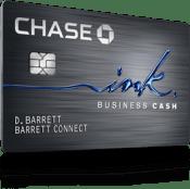 Ink Cash for Business