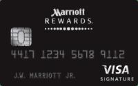 Marriott Premier Card