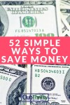 Wow! Here's a huge list of ways to save money on food, clothes, entertainment, and more. Great resource!