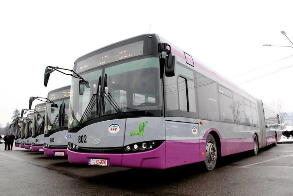 autobuz cluj  mov