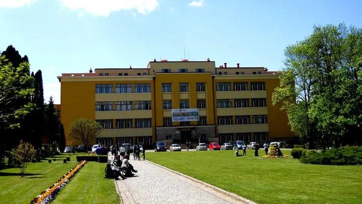 USAMV Cluj-Napoca