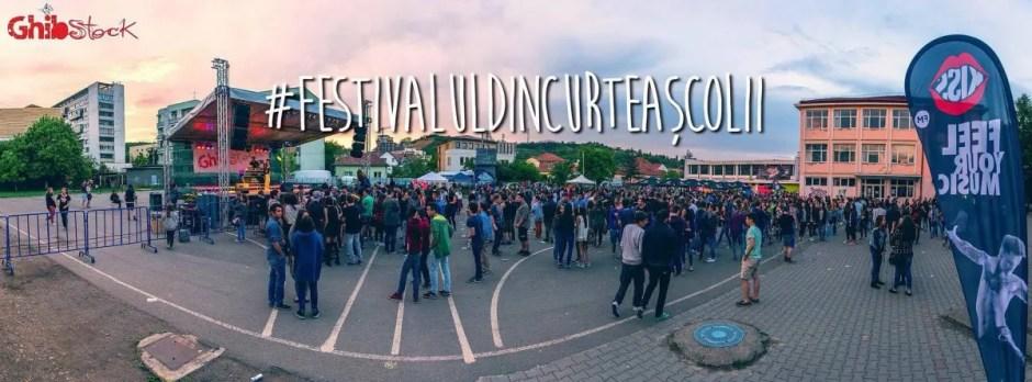 ghibstock festival