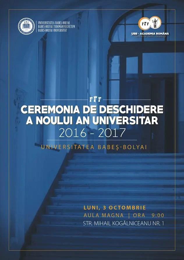 deschidere-an-universitar-ubb-cluj
