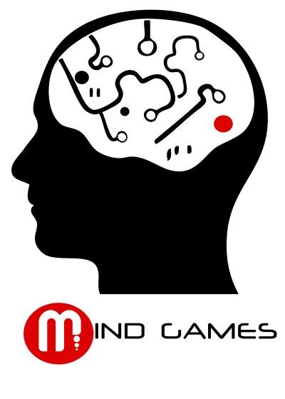 Logo | MindGames